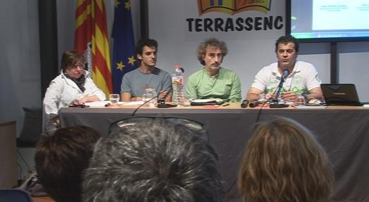 L'Ateneu posa a debat el sistema de cooperatives en diferents sectors socials