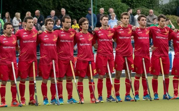 Vuit terrassencs disputaran la ronda Semifinal de la World League de Johannesburg