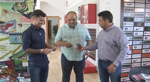El Terrassa FC aposta de nou per un projecte competitiu que condueixi a l'ascens a Segona B