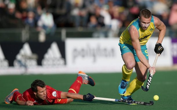 Els RedSticks cauen 0 a 2 amb Austràlia en el segon partit de la ronda Semifinal de la World League