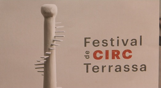 Diumenge arrenca el Festival de Circ amb l'espectacle Mur al Centre Cultural