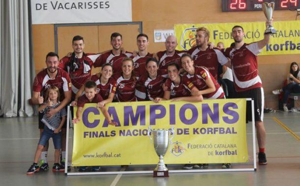 L'Assessoria Vallparadís guanya la Supercopa en un partit molt ajustat contra el CK Castellbisbal
