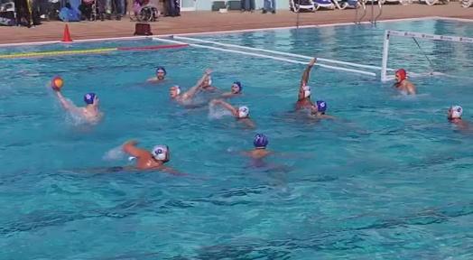 Difícil desplaçament del CN Terrassa a la piscina del Quadis CN Mataró