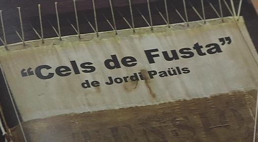 Jordi Paüls exposa