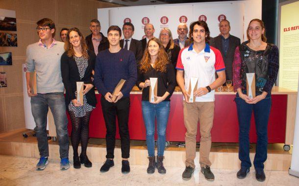 Presentat el prestigiós 19è Circuit Català de Trofeus de Natació