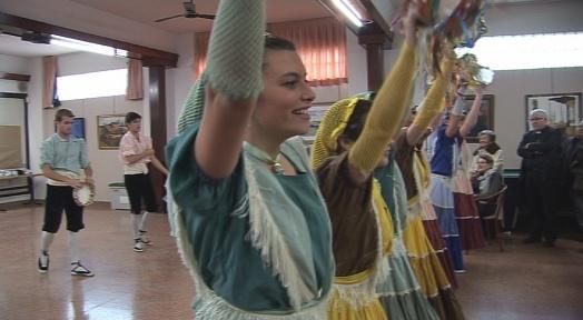 El Centre Cultural El Social commemora la seva patrona, Immaculada Concepció