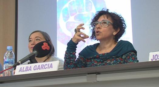 CCOO dedica la VIII Escola de Gènere Neus Català a eradicar les violències masclistes