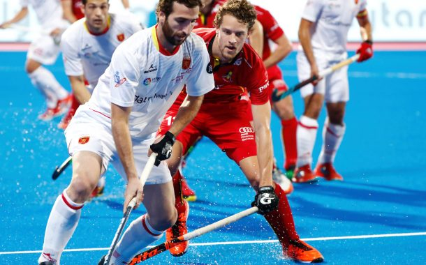 Els RedSticks finalitzen sisens a la World League Final de Bhubaneswar