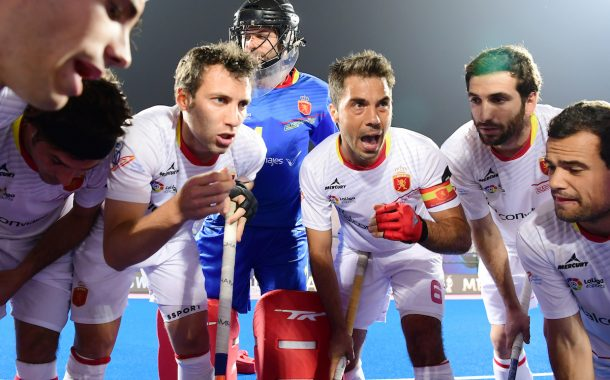 Els RedSticks tornen al Top 8 Mundial després del seu bon paper a la World League Final