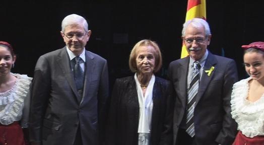 Nova edició dels premis Terrassenc de l'any al Teatre Principal