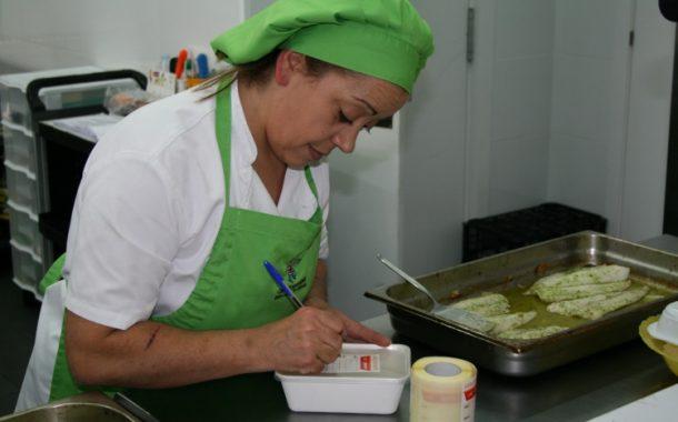 Nou impuls al projecte Recooperem d'aprofitament alimentari a la comarca