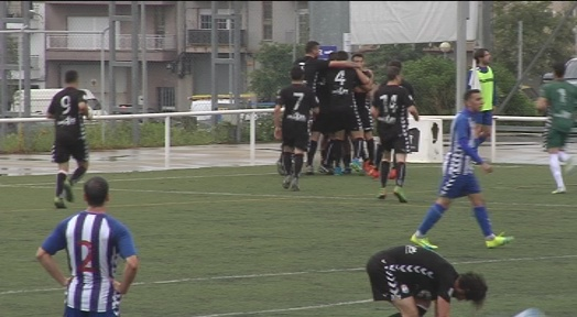 El San Cristóbal perd un partit que guanyava 2 a 0 i cedeix el liderat al Martinenc