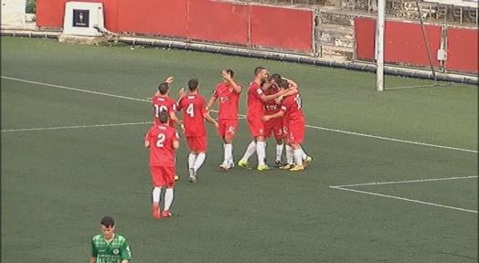 El Terrassa FC jugarà dissabte la Copa Catalunya contra l'Espanyol B a l'Olímpic
