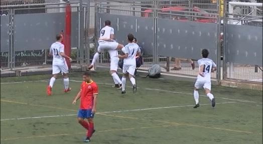 El Terrassa FC es retroba amb la victòria i entra en zona de play-off