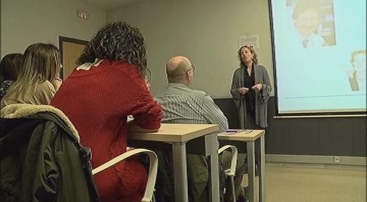 Mútua Terrassa celebra una sessió de treball sobre neuromodulació sacra