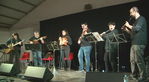 La cinquena edició del Circuit de Música Moderna tanca amb una assistència de prop de 500 persones