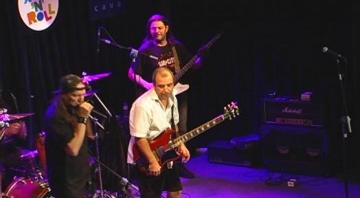 Sin City fa un tribut a AC/DC en la programació de la Casa de la Música