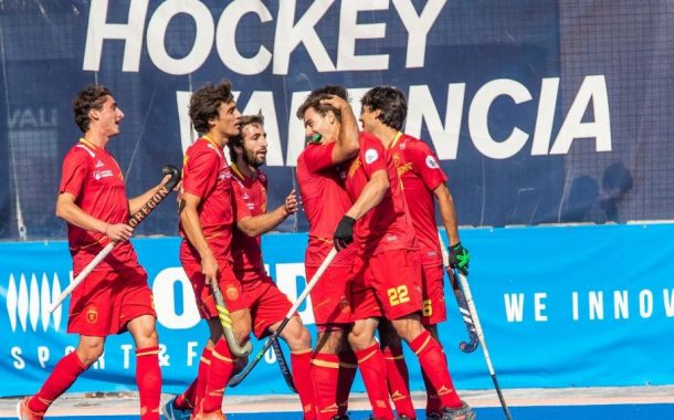 Els redsticks ja tenen llista per al debut a la FIH Hockey Proleague