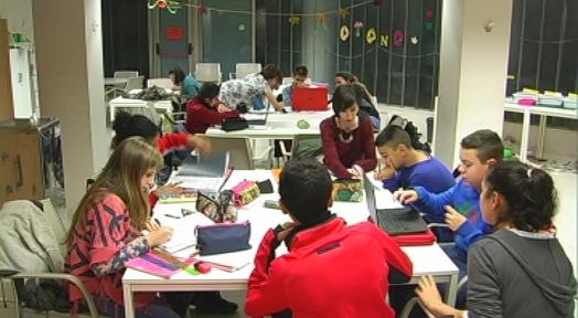 La Fundació Catalunya La Pedrera amplia el Programa d'Acompanyament Educatiu a la Secundària