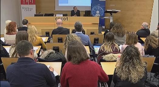 Les novetats en matèria sociolaboral i el seu impacte sobre les empreses, a la Cecot