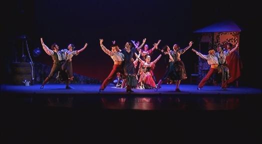 """El sombrero de tres picos"" i el ""Bolero"" de Ravel al Centre Cultural"