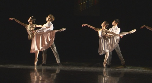 'La ballarina de Picasso' s'estrena al Centre Cultural