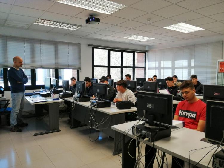 El Consell Comarcal inicia els cursos de formació del projecte Singulars
