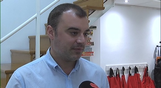 Jordi Ballart:
