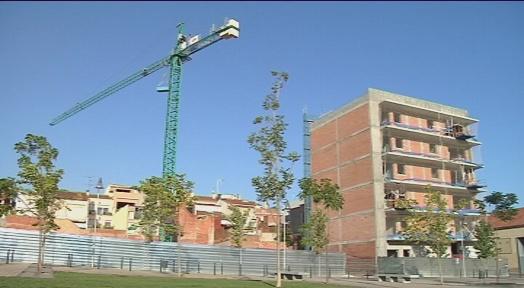 L'habitatge al Vallès Occidental ja és tan car com abans de la crisi