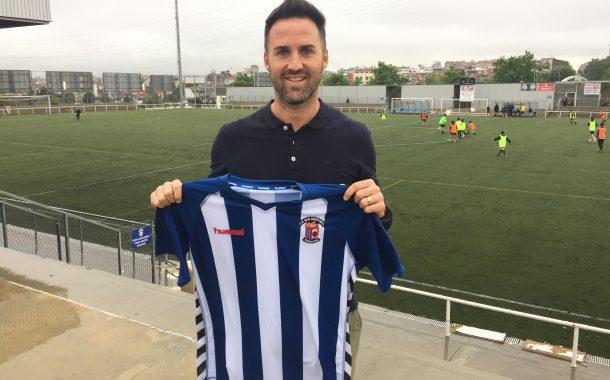 Ramón Suárez, quart fitxatge per a un CP San Cristóbal que renova Sergi Martínez