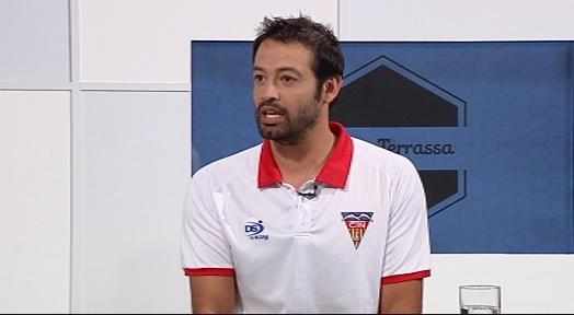 Xavi Pérez: