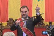 Jordi Ballart ja és el nou alcalde de Terrassa