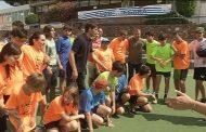 23 nois acaben el Campus de capacitats diverses al Club Egara