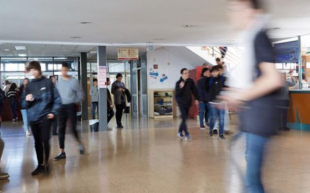 L'Institut Terrassa, finalista al festival One Minute Film Festival de Galway