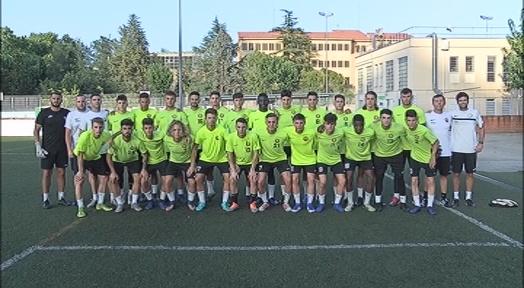 La UFB Jàbac i Terrassa inicia la pretemporada amb la il·lusió de tornar a competir contra els millors