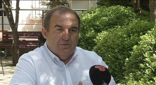 Miguel Ángel Moreno: