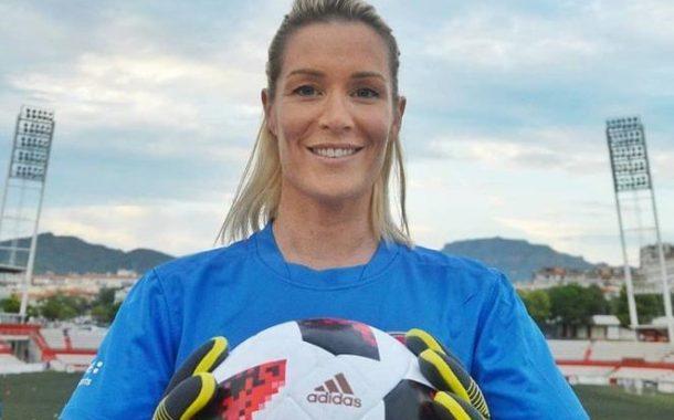 Emma Byrne i Rocío Serrano, més experiència per al Terrassa FC femení