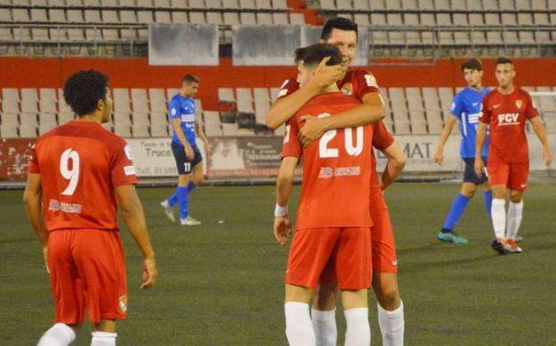 Cara i creu per al Terrassa FC i el CP San Cristóbal en dos nous amistosos de pretemporada