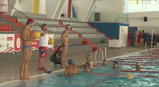 El CN Terrassa confia en fer un bon partit a casa per passar l'eliminatòria contra l'Oradea