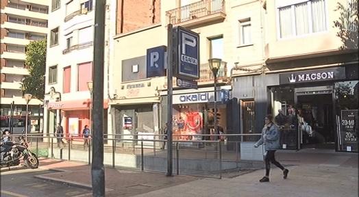Melgares proposa una comissió d'investigació per aclarir la gestió feta al Portal de Sant Roc