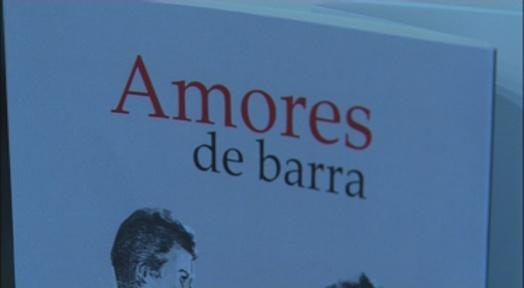 L'escriptor i humorista, Elías Torres, parla de la seva primera novel·la publicada
