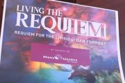 """Living the Requiem"" es representa al Centre Cultural i els beneficis es destinen a Mans Unides"