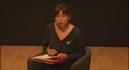 L'ecofeminista Yayo Herrero protagonitza el principal acte institucional del Dia Internacional de les Dones a Terrassa