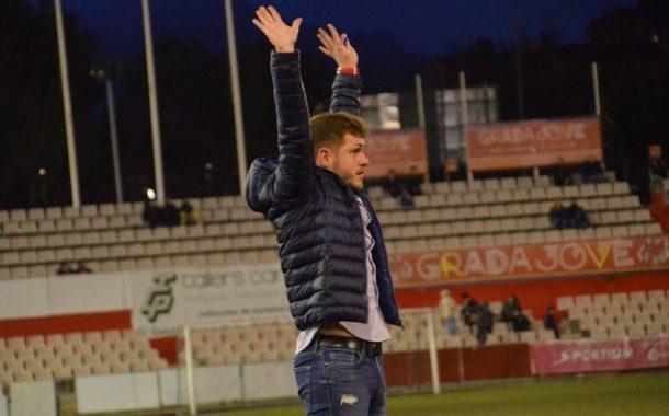 El CE Manresa fitxa Ferran Costa, segon entrenador del Terrassa FC