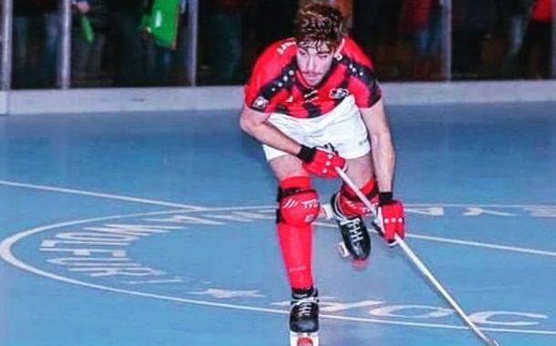 El cerdanyolenc Héctor Gallego, nou coordinador de l'Sferic d'hoquei patins