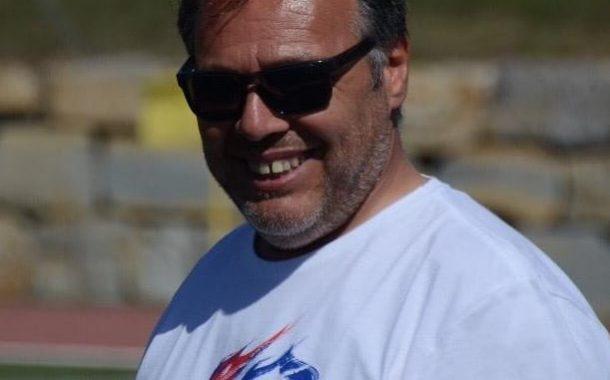 David Mallén serà l'entrenador del masculí dels Carboners la temporada que ve