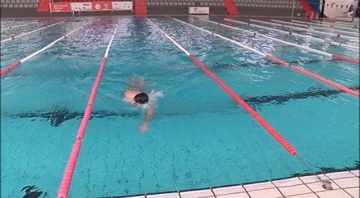 Ja es pot nedar al CN Terrassa