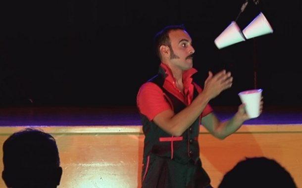 Tub d'Assaig 7.70 estrena el seu cabaret a la programació del Fem Estiu!