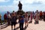 Anul·lada la Festa de Sant Llorenç a La Mola per la Covid