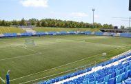 El Terrassa FC s'entrenarà aquest dijous al Municipal de Badalona